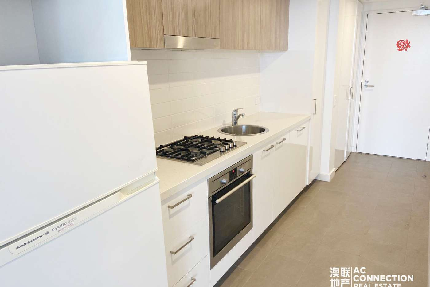 Main view of Homely apartment listing, 612/152-160 Grote Street, Adelaide SA 5000