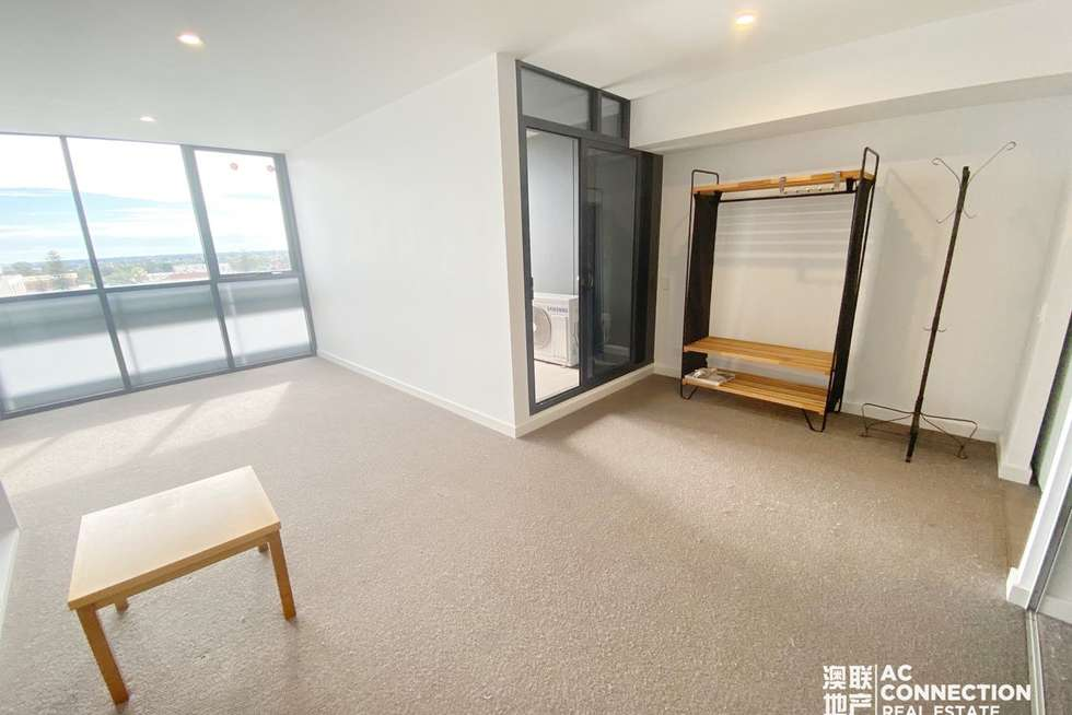 Second view of Homely apartment listing, 612/152-160 Grote Street, Adelaide SA 5000