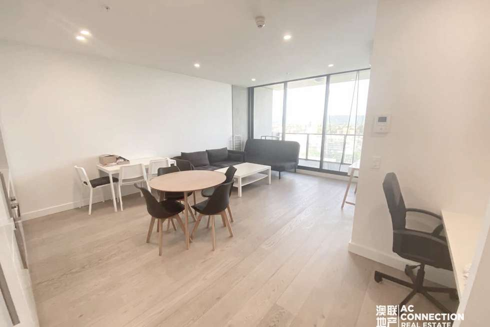 Third view of Homely apartment listing, 1008/156 Wright Street, Adelaide SA 5000