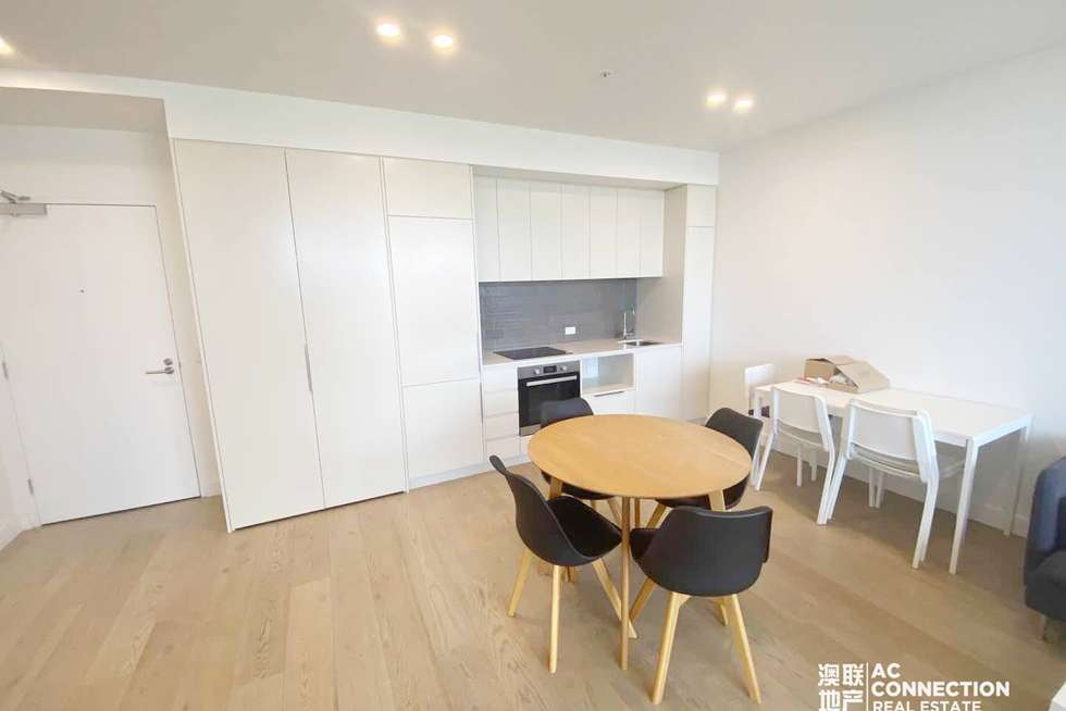 Fourth view of Homely apartment listing, 1008/156 Wright Street, Adelaide SA 5000
