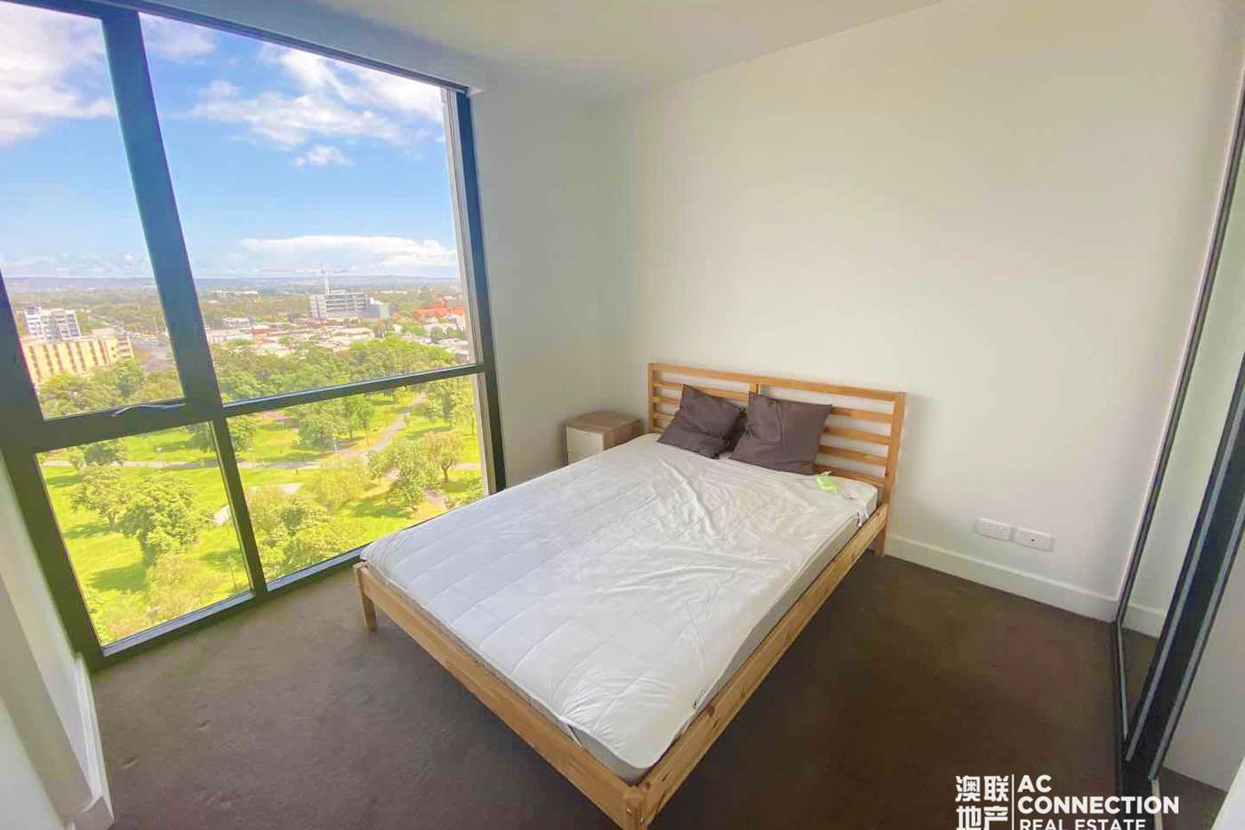 Fifth view of Homely apartment listing, 1008/156 Wright Street, Adelaide SA 5000