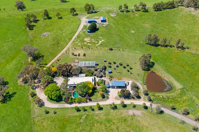 4950 Whittlesea-Yea Road, Yea VIC 3717