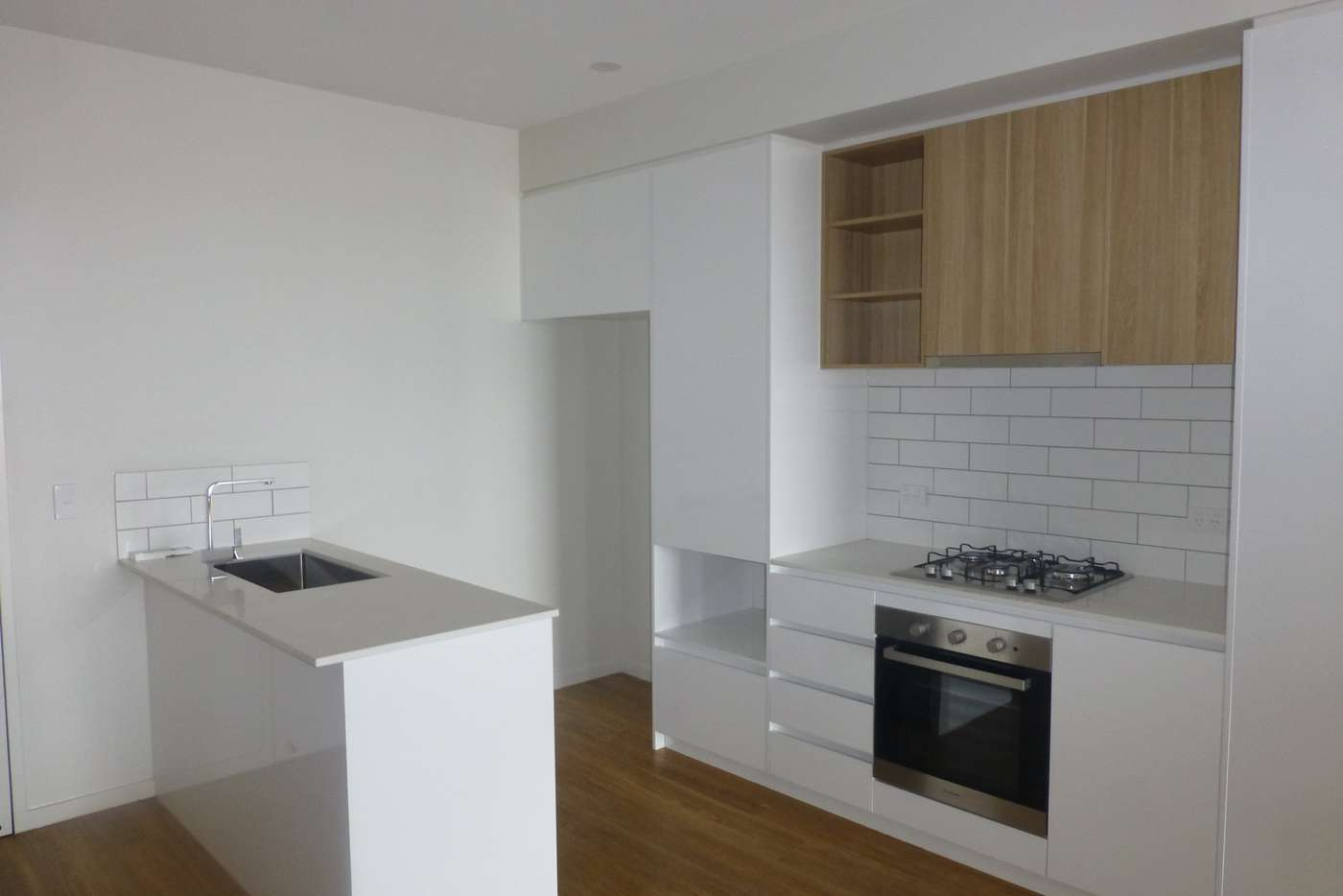 Main view of Homely apartment listing, 405/11 Commercial Road, Caroline Springs VIC 3023