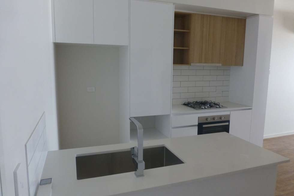 Second view of Homely apartment listing, 405/11 Commercial Road, Caroline Springs VIC 3023