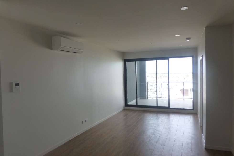 Third view of Homely apartment listing, 405/11 Commercial Road, Caroline Springs VIC 3023