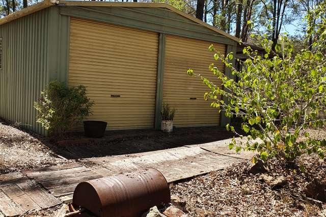 289 Crumpton Drive, Blackbutt QLD 4314