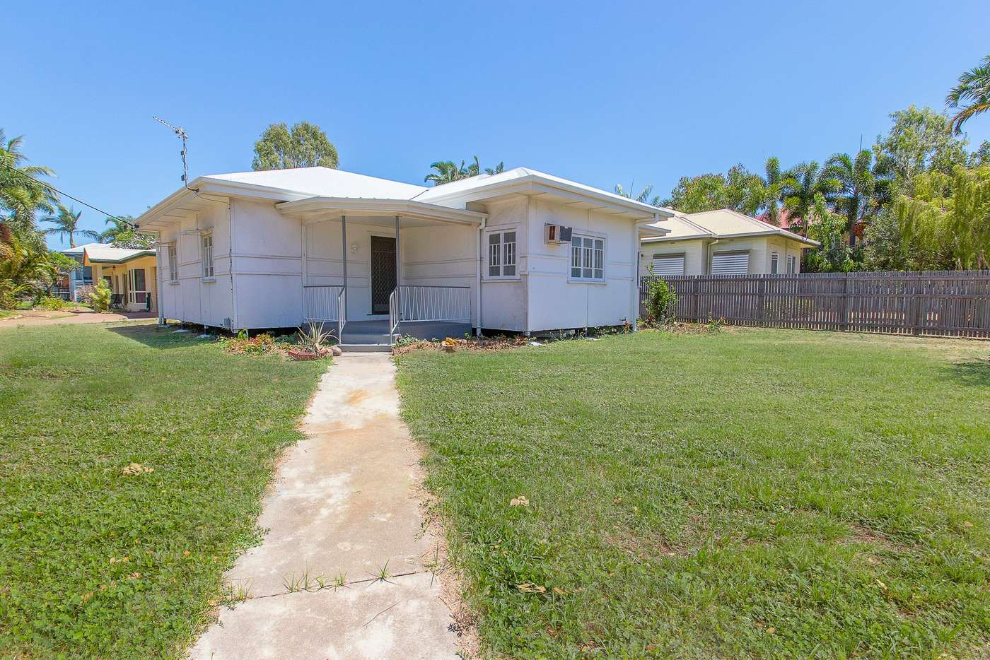 Main view of Homely house listing, 28 Howitt Street, North Ward QLD 4810