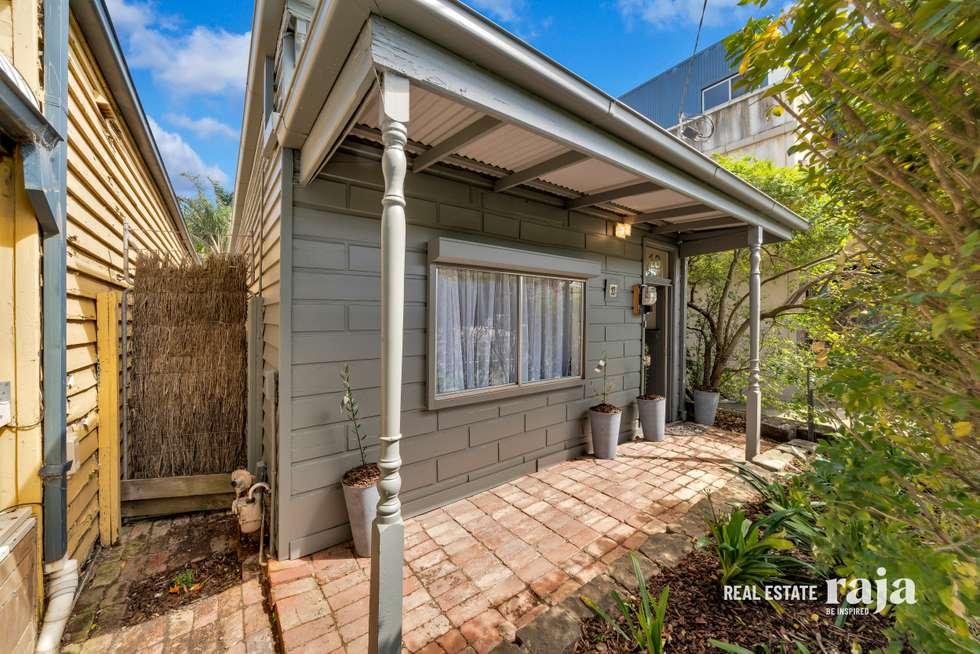 Second view of Homely house listing, 10 Jeffrey Street, Northcote VIC 3070