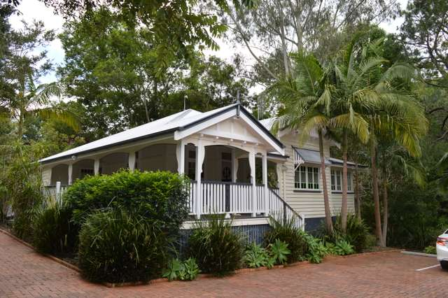 70B MAPLE STREET, Maleny QLD 4552