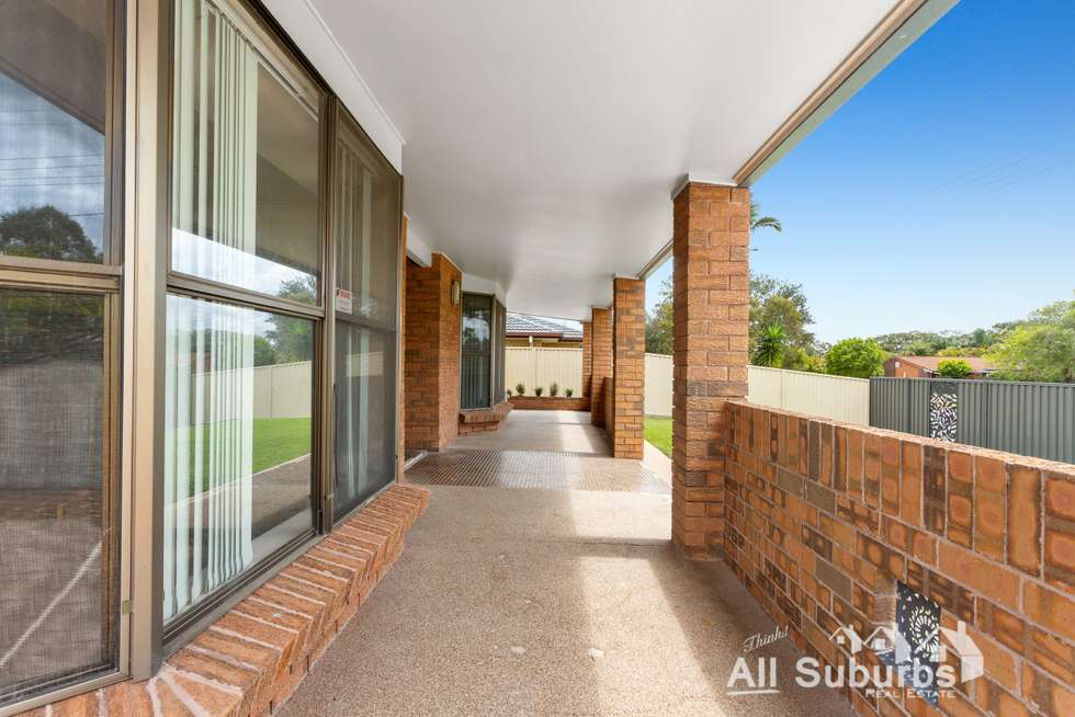 Second view of Homely house listing, 50 Federation Drive, Bethania QLD 4205