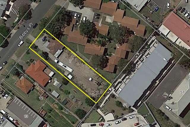 7 Bibbys Place, Bonnyrigg NSW 2177