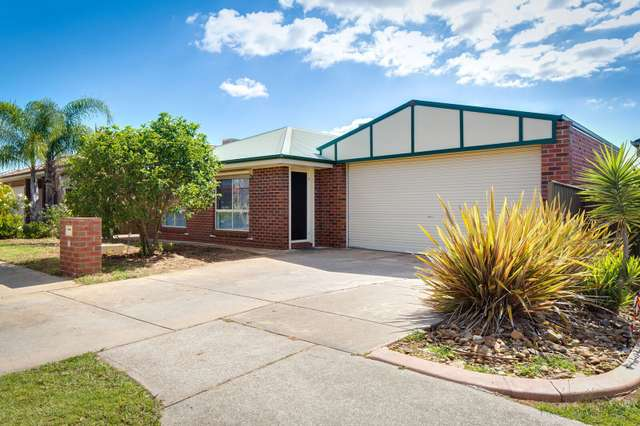 66 NIGHTINGALE AVENUE, Wodonga VIC 3690