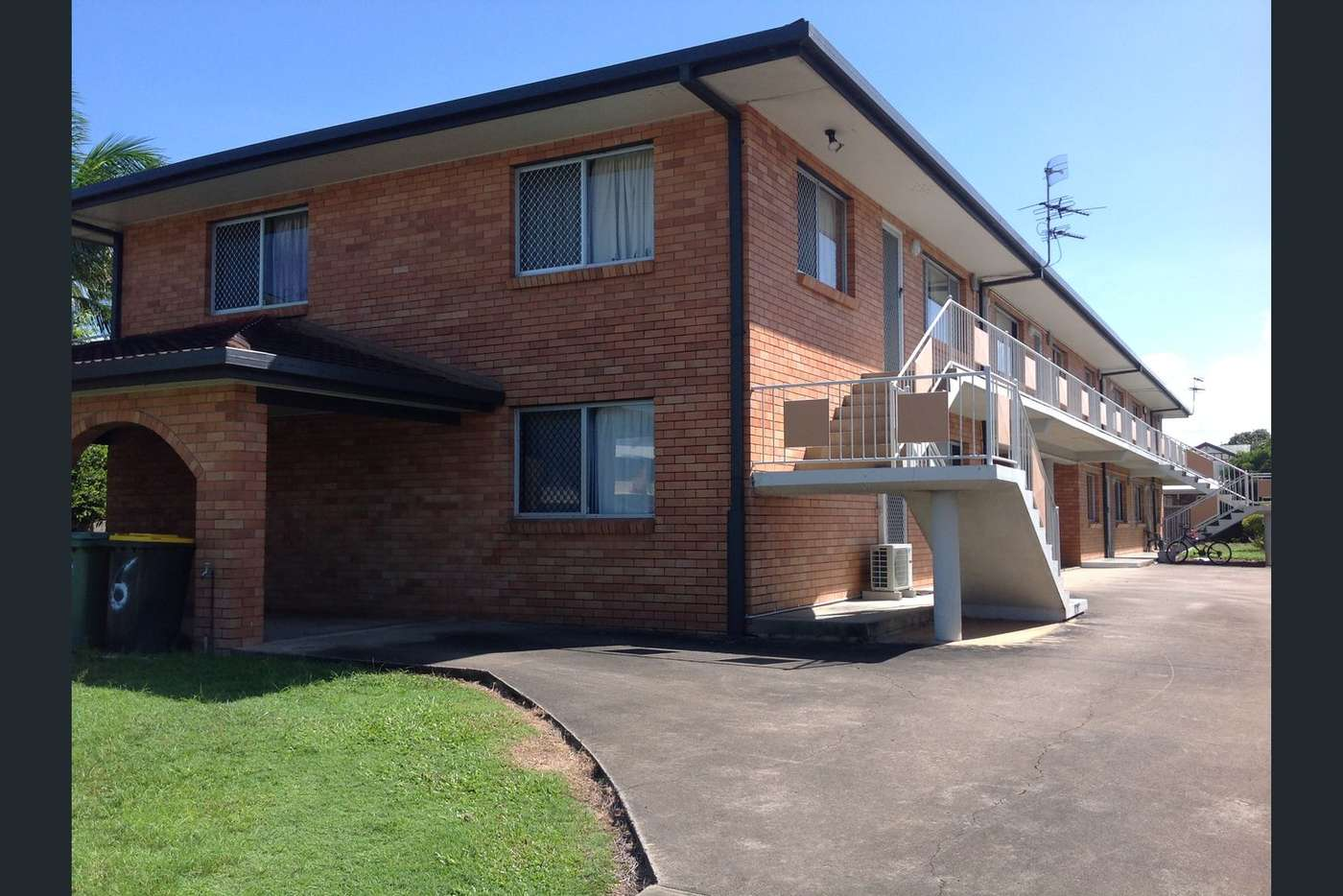 Main view of Homely unit listing, 4/36 Juliet Street, Mackay QLD 4740