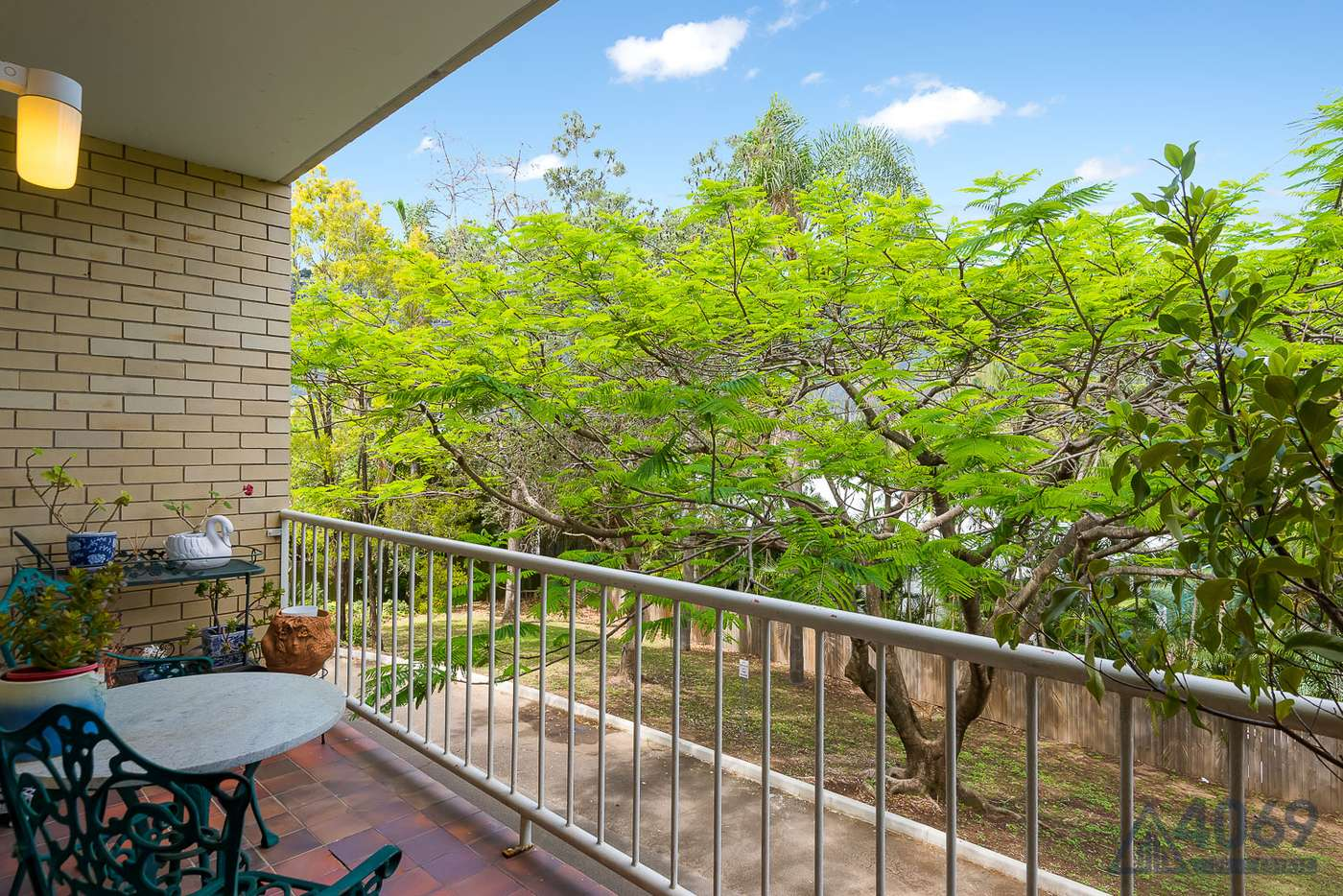 Main view of Homely unit listing, 7/9 Norwood Street, Toowong QLD 4066