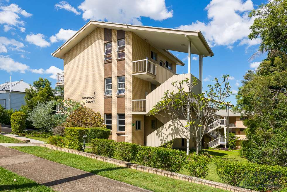 Third view of Homely unit listing, 7/9 Norwood Street, Toowong QLD 4066