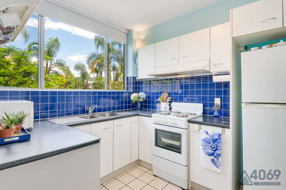 Fourth view of Homely unit listing, 7/9 Norwood Street, Toowong QLD 4066