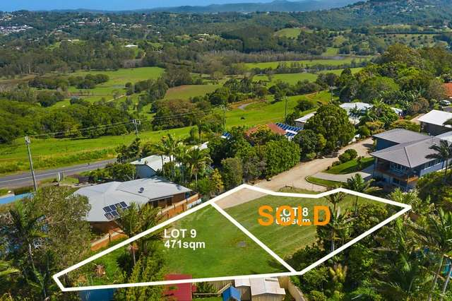 LOT 9/37 Snowgum Drive, Bilambil Heights NSW 2486