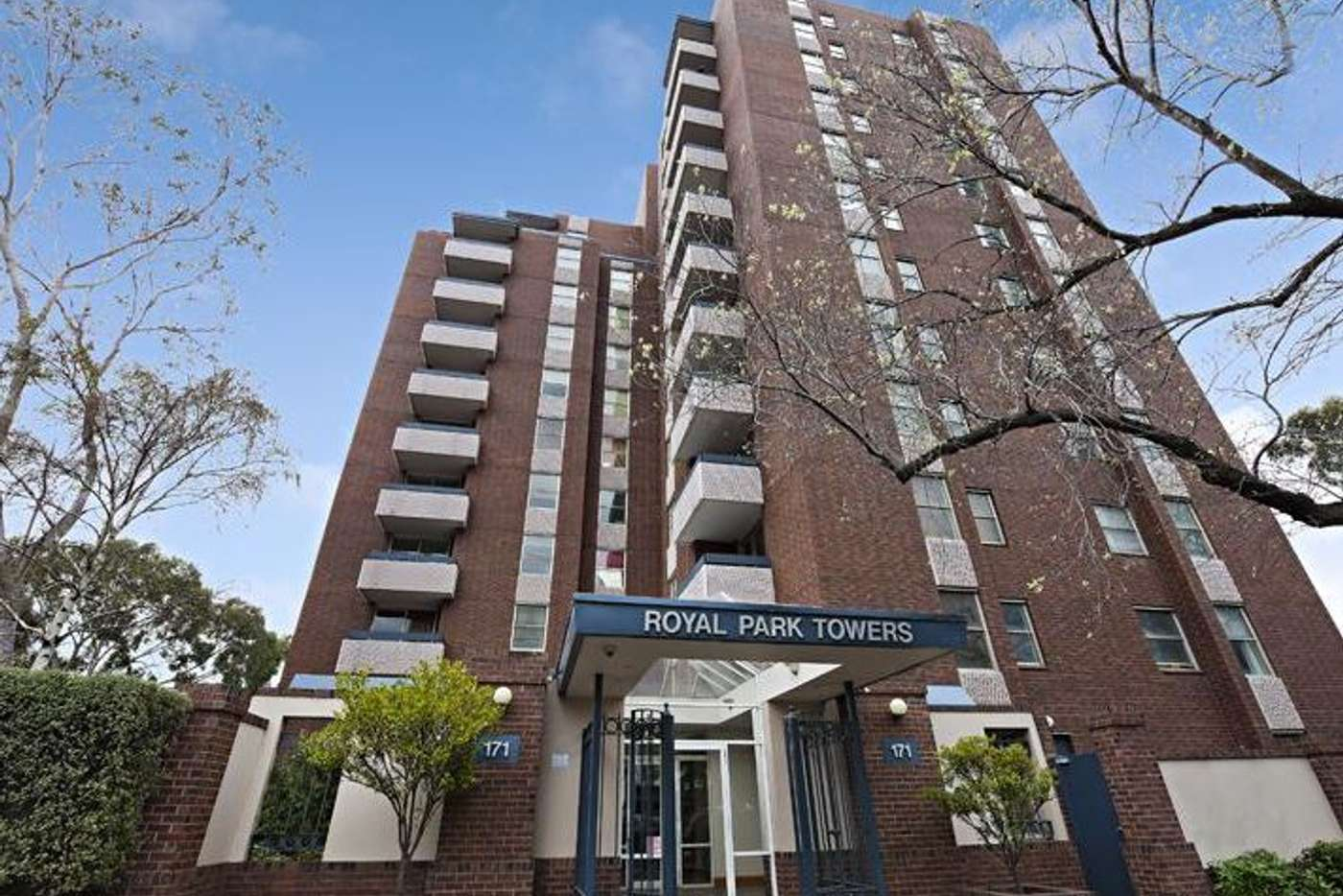 Main view of Homely apartment listing, 57/171 Flemington Road, North Melbourne VIC 3051