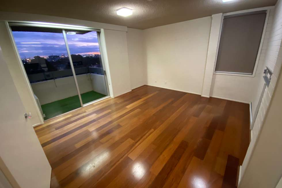 Third view of Homely apartment listing, 57/171 Flemington Road, North Melbourne VIC 3051