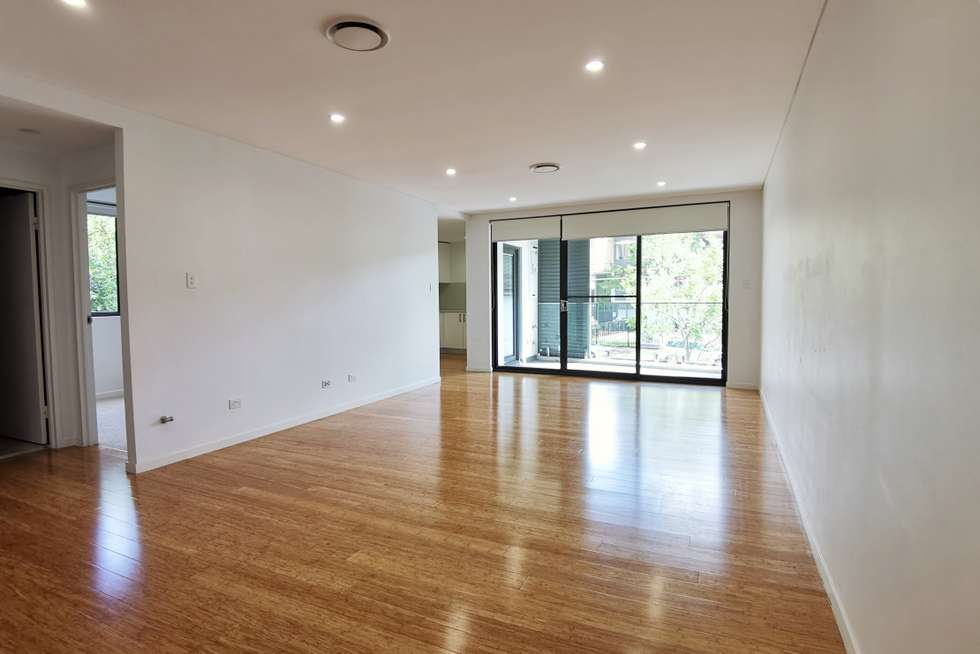 Second view of Homely apartment listing, 13/634 Mowbray Rd, Lane Cove North NSW 2066
