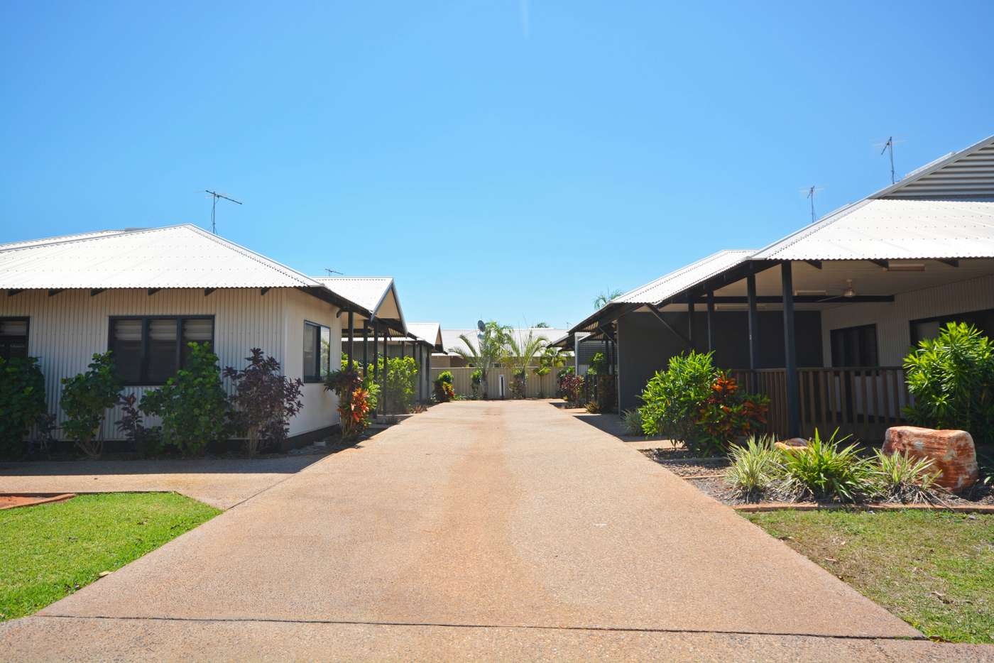 Main view of Homely unit listing, 5/11 Barrgana Road, Cable Beach WA 6726