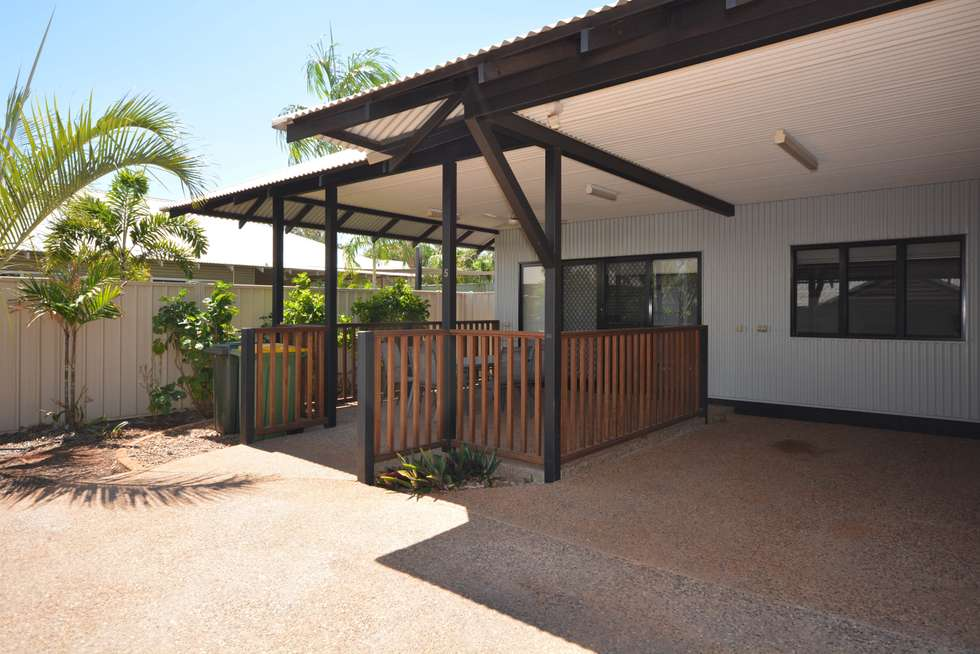 Second view of Homely unit listing, 5/11 Barrgana Road, Cable Beach WA 6726