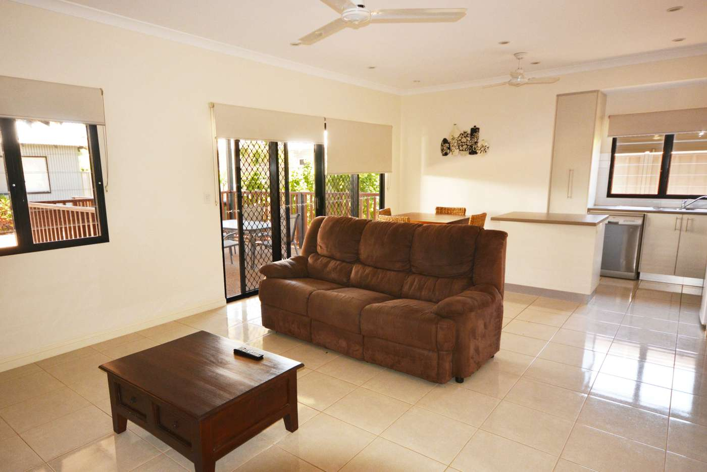Fifth view of Homely unit listing, 5/11 Barrgana Road, Cable Beach WA 6726