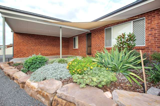 2/7 TEMPLETON PLACE, Wodonga VIC 3690