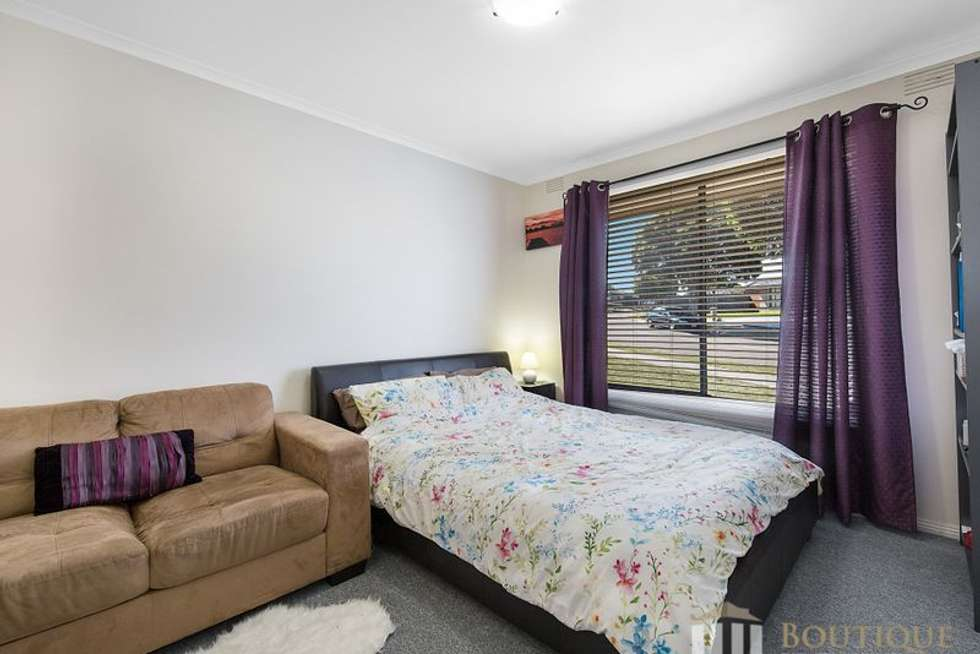 Fourth view of Homely unit listing, 1/25 Sabine Avenue, Dandenong North VIC 3175