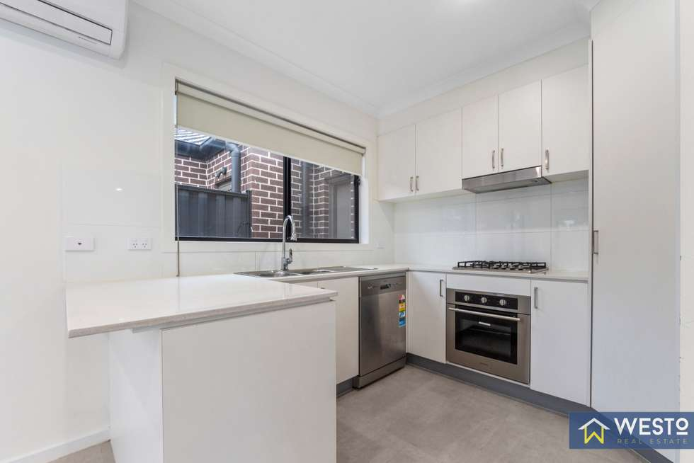 Third view of Homely unit listing, 4/32A Wynarka Drive, Hoppers Crossing VIC 3029