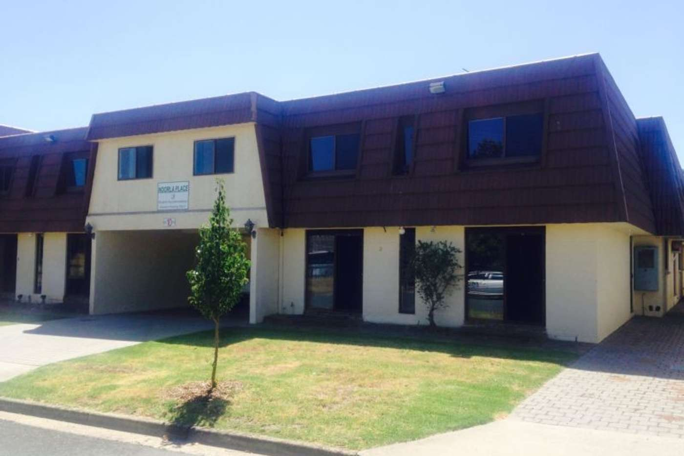 Main view of Homely unit listing, 9/344 Eden Street, Lavington NSW 2641