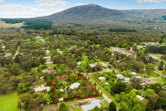 39 Hunter Street, Macedon VIC 3440