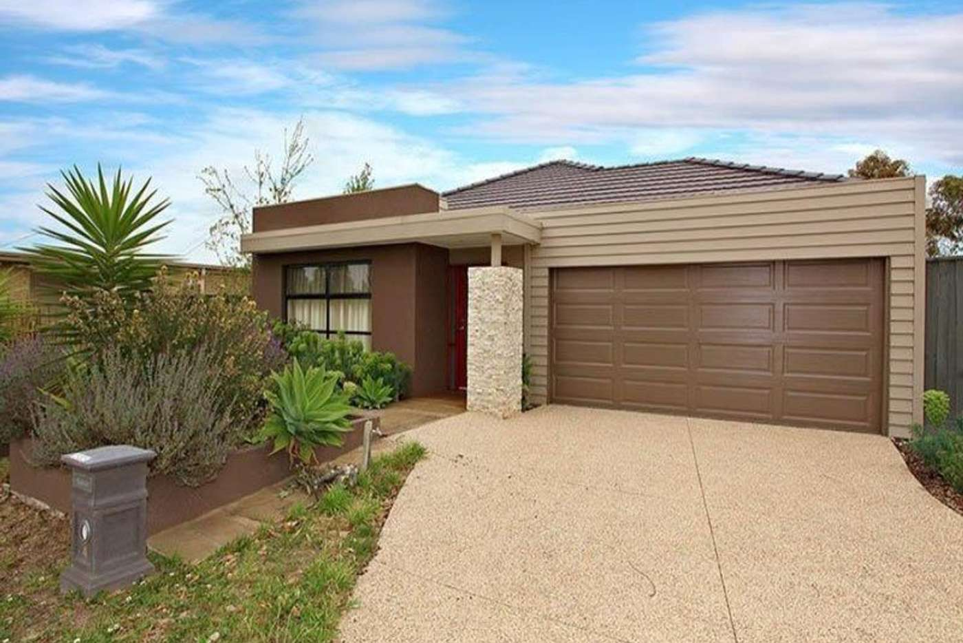 Main view of Homely house listing, 4 Tenterfield Drive, Burnside Heights VIC 3023
