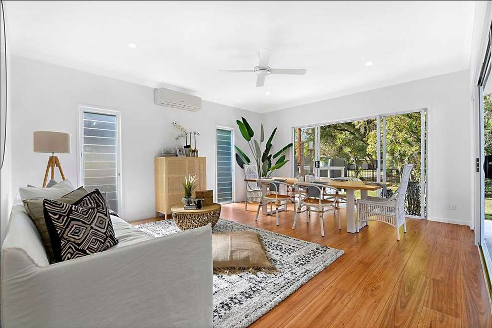 Second view of Homely house listing, 33 Mungera Street, Runaway Bay QLD 4216