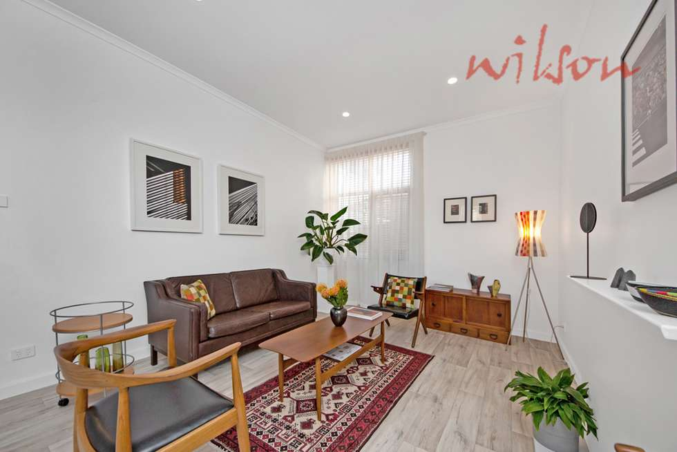 Third view of Homely apartment listing, 5/11 Davaar Place, Adelaide SA 5000