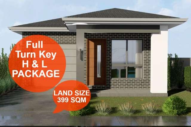 LOT 26 TALLULAH PARADE, Riverstone NSW 2765