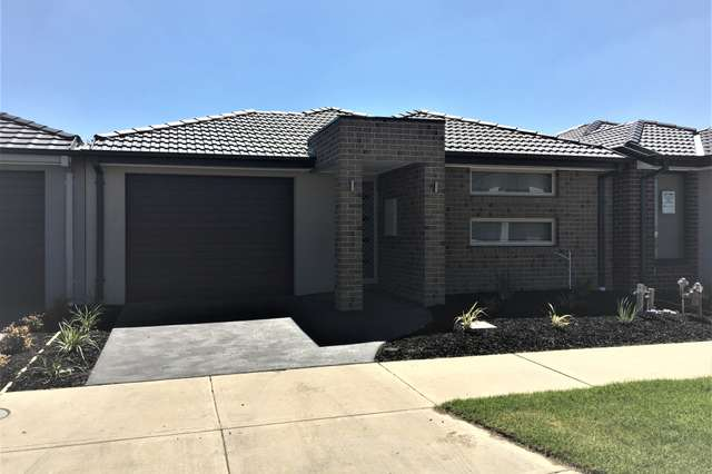 31 Australorp Avenue, Clyde North VIC 3978