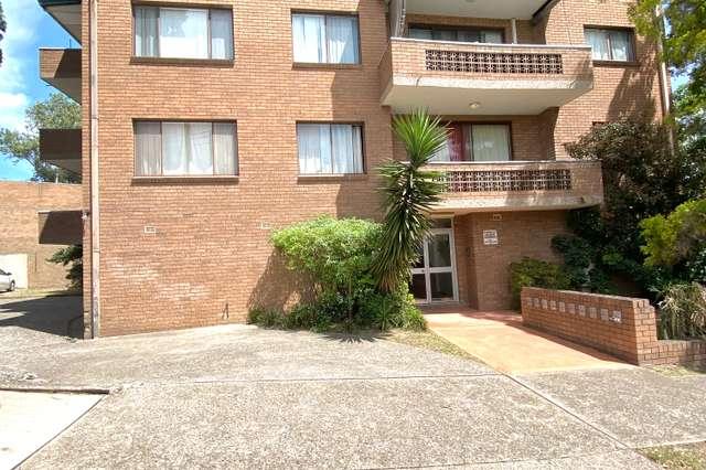 2/16 Eden Street, Arncliffe NSW 2205