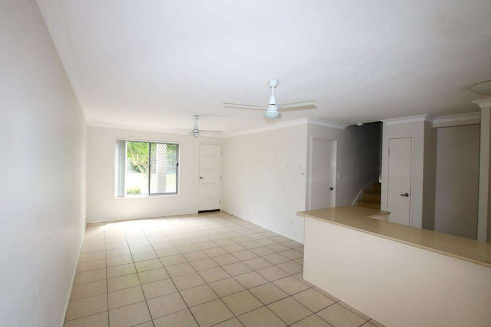 Second view of Homely townhouse listing, 82/116-136 Station Road, Loganlea QLD 4131