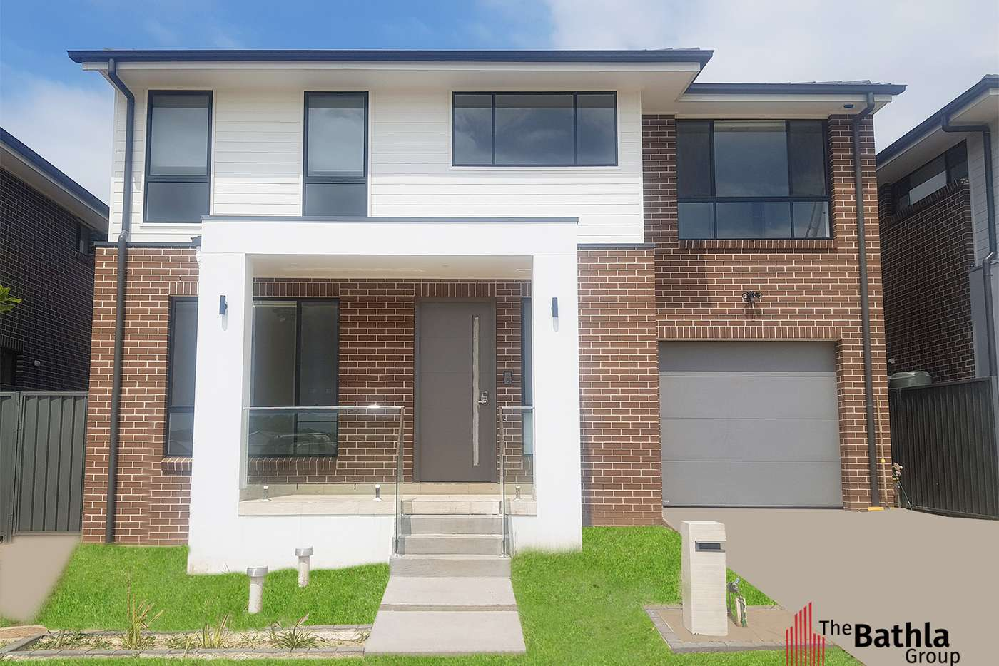 Main view of Homely house listing, 22 Persea Avenue, Riverstone NSW 2765