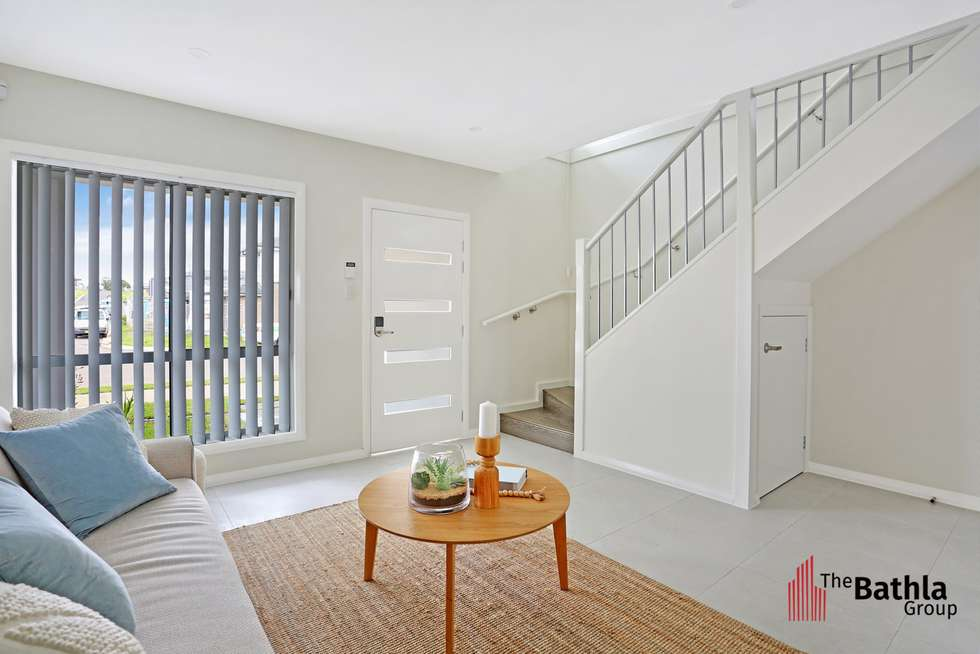Second view of Homely house listing, 22 Persea Avenue, Riverstone NSW 2765