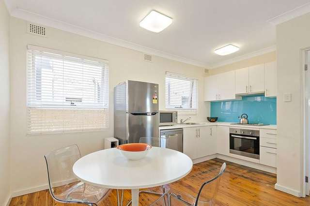 2/62 Elizabeth Street, Ashfield NSW 2131