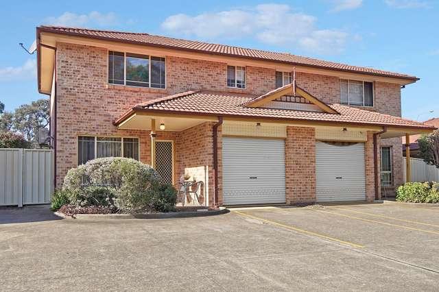3/46 Chamberlain Street, Campbelltown NSW 2560