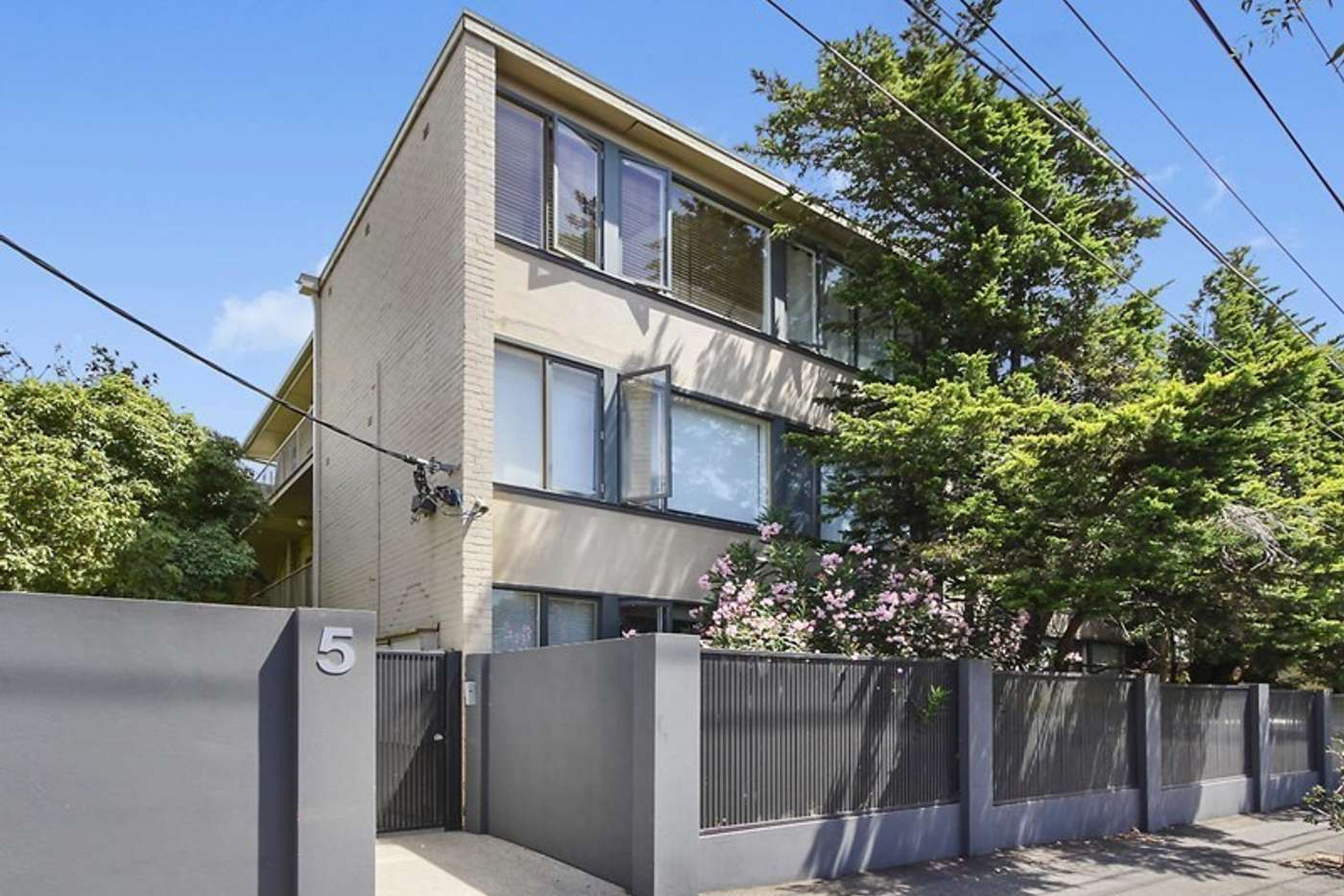 Main view of Homely apartment listing, 40/9 Fulton Street, St Kilda East VIC 3183