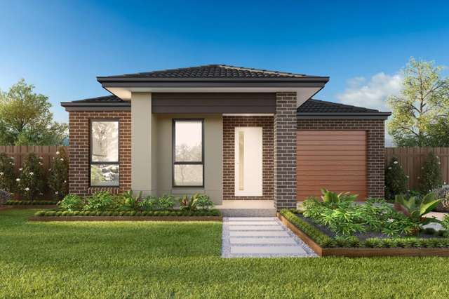 HOME AND LAND WILLIAM STREET, Riverstone NSW 2765