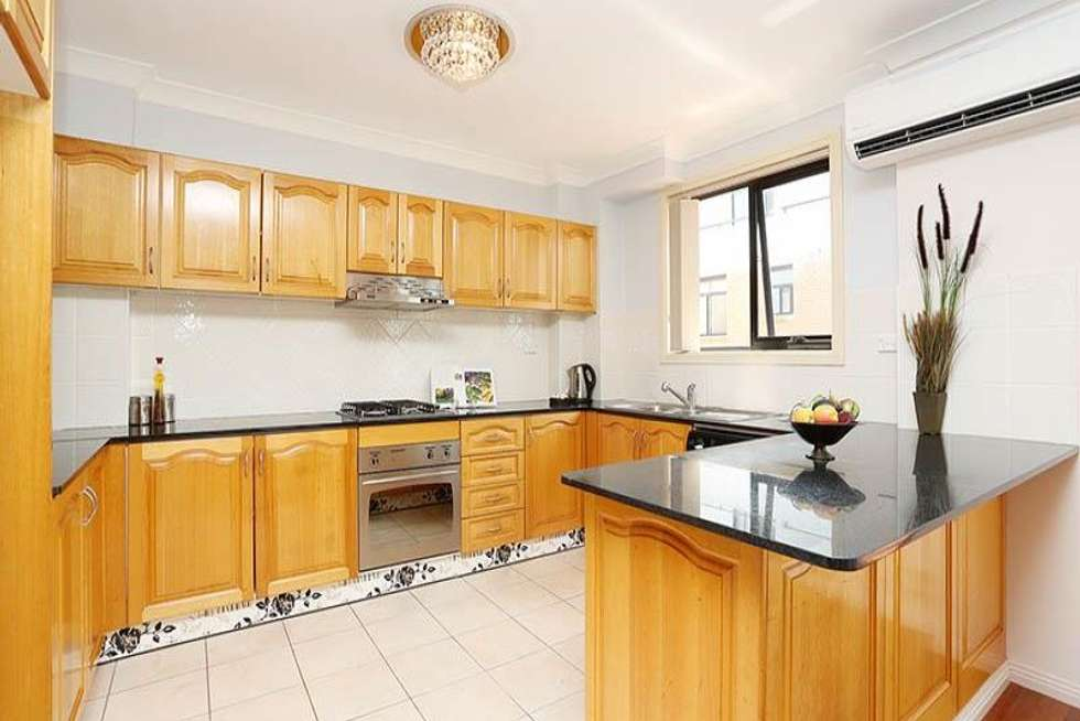 Second view of Homely apartment listing, 61/2-6 Market Street, Rockdale NSW 2216