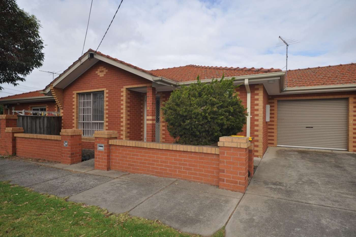 Main view of Homely unit listing, 13A Trevannion Street, Glenroy VIC 3046