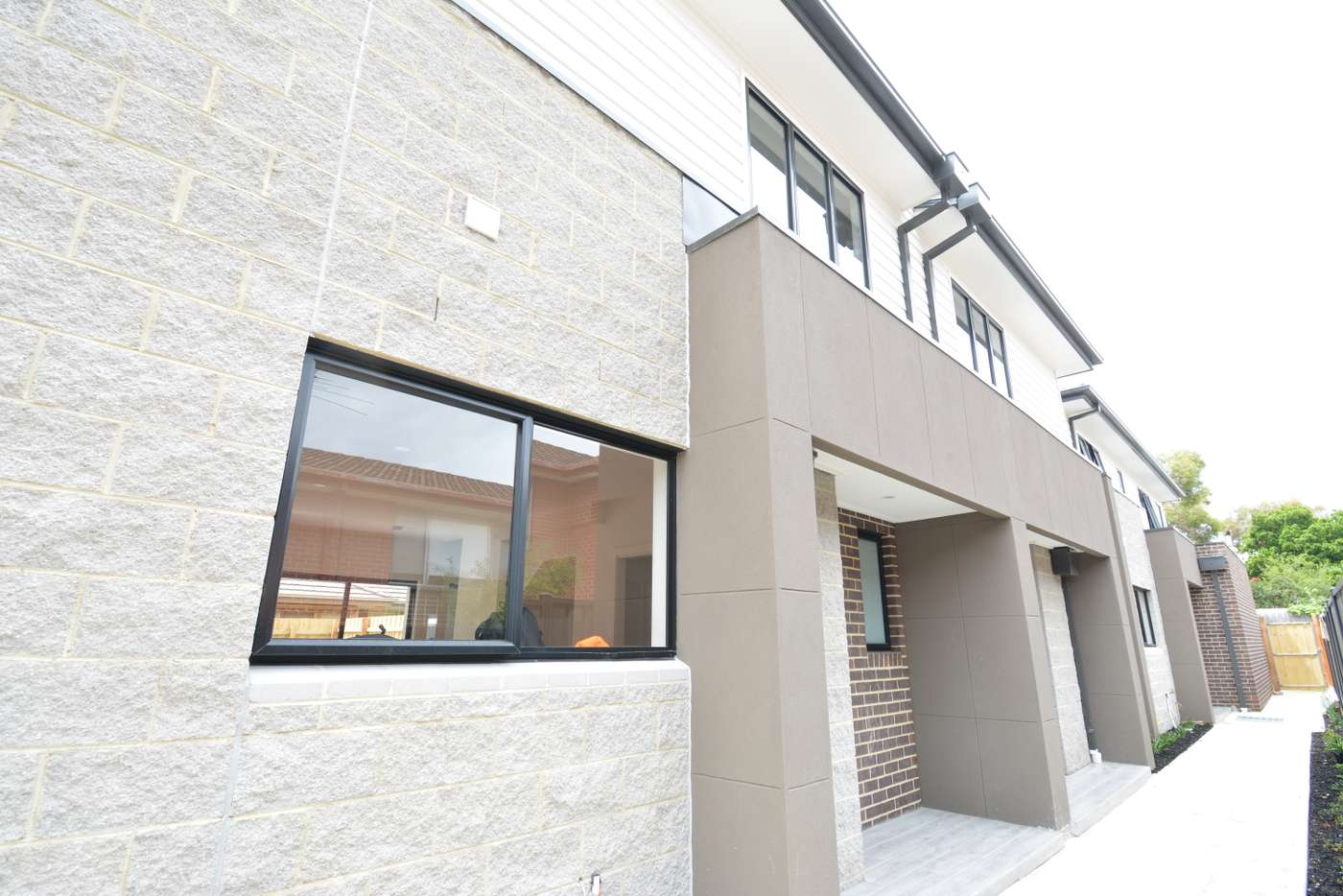 Main view of Homely townhouse listing, 4/59 Normanby Avenue, Thornbury VIC 3071