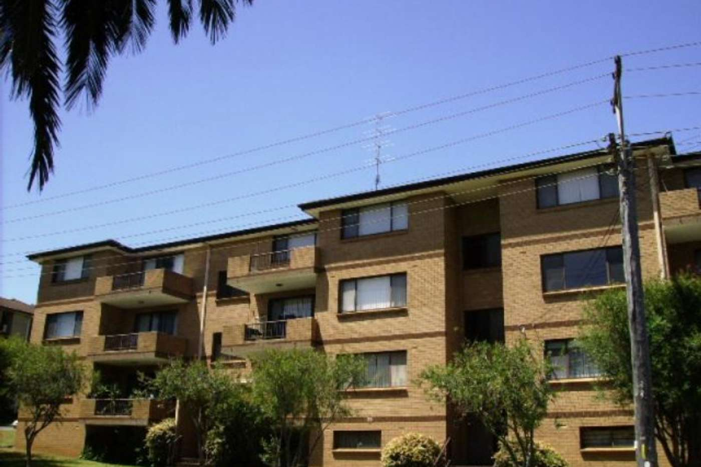 Main view of Homely unit listing, 5/25 Edward Street, Wollongong NSW 2500