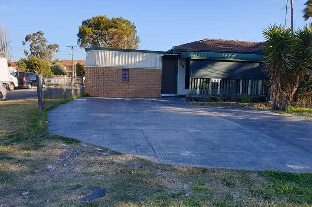 44 Waratah Avenue, Casula NSW 2170